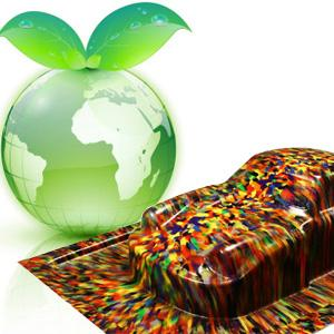 Recycling van kunststof