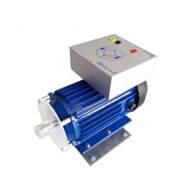 A4234S Universeel motor, 24 V, 200 W