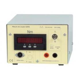 GAMA96 Torque display unit