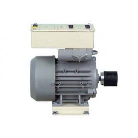 1-fase motor met twee condensatoren