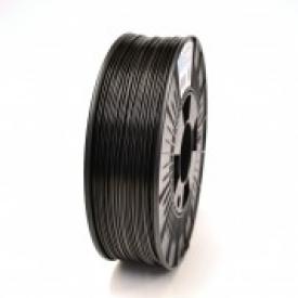 ABS Zwart Filament 0.75kg