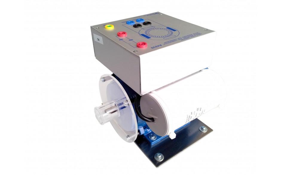 A4232S Condensator motor, 24 V, 200 W