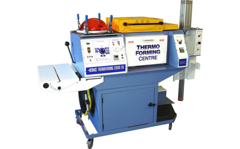 Thermoforming Centre 911
