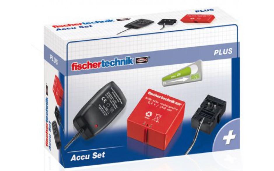 "Fischertechnik 34969 ""Accu Set"""