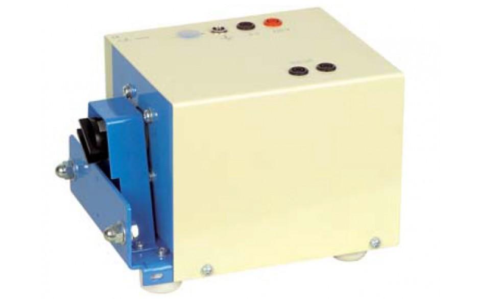 DC Motor, Permanente magneet