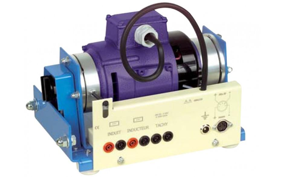 DC-Generator Shunt