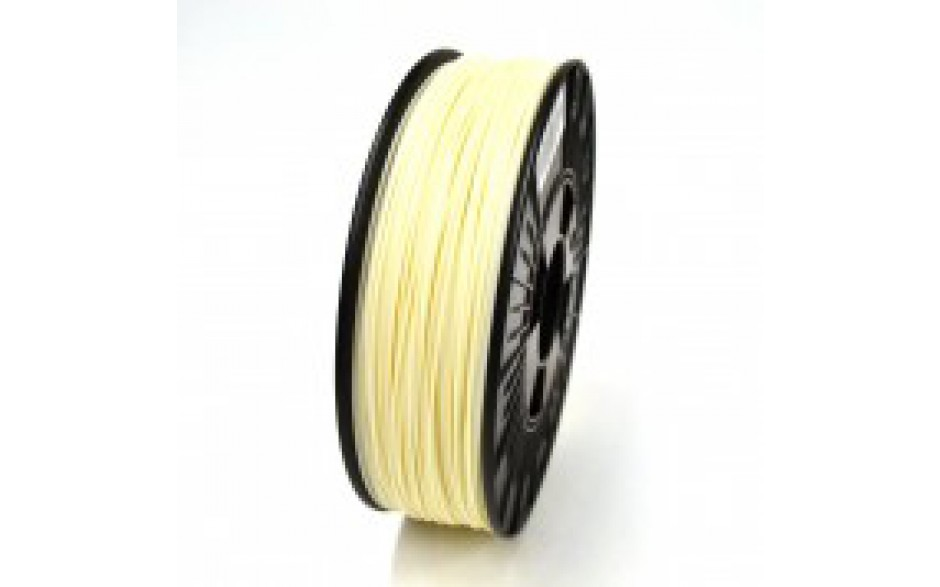 ABS Fluor Natural Filament 0.75kg
