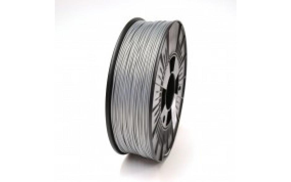ABS Zilver Filament 0.75kg