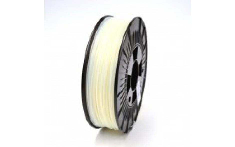PLA Fluor Natural Filament 0.75kg