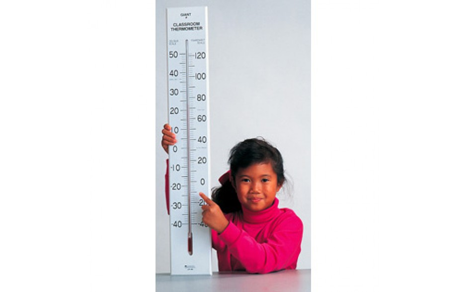 Demonstratiethermometer
