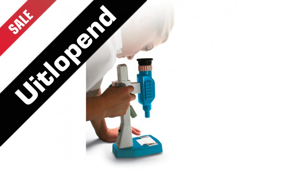 Junior Microscoopset