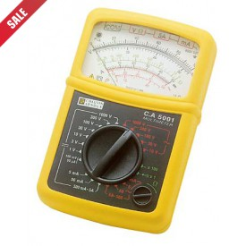 C.A 5001 Analoge Multimeter