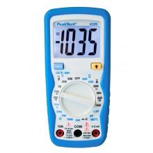 P 1035 | Peaktech Digitale Multimeter 600V AC/DC ~ 10A DC, 2.000 Counts