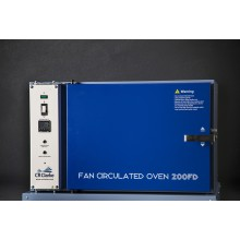 Oven 200FD