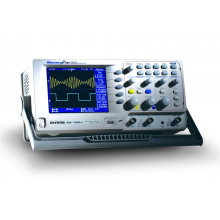 GW Instek GDS1072A-U Digitale Geheugen Oscilloscoop, 70 Mhz, 2-kanaals