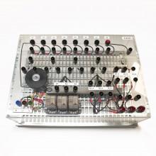 Oproepinstallatie met dioden