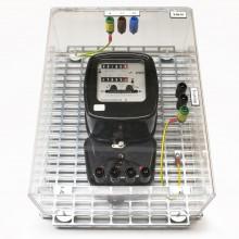 KWh-meter oefening