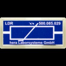 Steekbouwsteen: LDR-weerstand FW 200