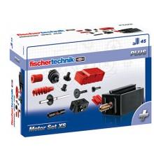 Fischertechnik 505281 Motor Set XS