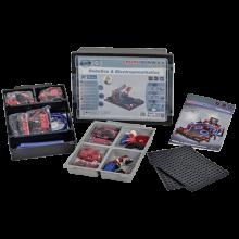 Fischertechnik 533019 Robotics & Electropneumatics