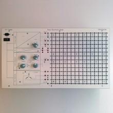 Basis Elektronica paneel