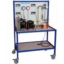 Warmtepomp lucht/water