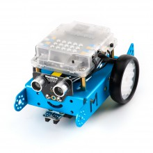 mBot bluetooth educatieve robot – Blauw
