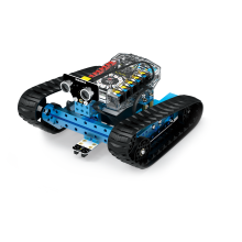 mBot Ranger educatieve robot
