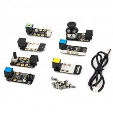 Makeblock elektronica uitbreiding voor robot kit