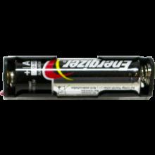 Steekbouwsteen Batterijhouder