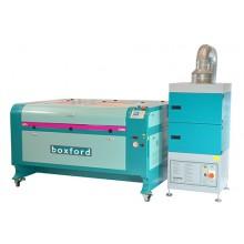 Lasermachine 150W, Werkoppervlak 1300x900mm, Automatische Focus Instelling voor metaal en non metaal