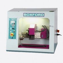 160TCLi | Boxford CNC Draaimachine