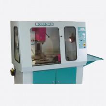 Boxford 300VMCi CNC Freesmachine
