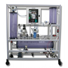 PCT-200 Process Control and Instrumentation Technology