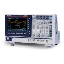GW Instek GDS-1054B, 50 MHz, 4 Channel, Digital Storage Oscilloscope