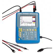 Metrix OX 6062B-CSD Digitale Oscilloscoop, 60 MHz, 2-kanaals