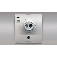 xComfort uitbreidingspaneel DIN A4 met IP-camera