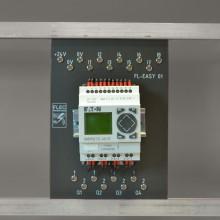 Easy relais t.b.v. FLEC-practicum