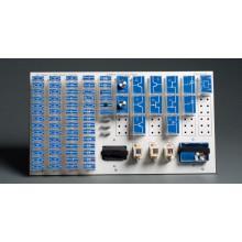 Componentenset Elektronica paneel
