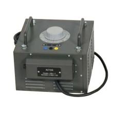 1-fase variac, 0 - 260 VA - 20 A - 5,2 kVA