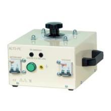 1-fase variac, 0 - 250 VA - 5 A - 1,25 kVA