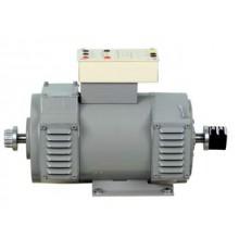 Shunt / Gescheiden DC generator