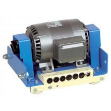 Enkelfase Condensatormotor