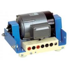 DC Seriemotor