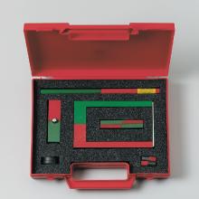 Koffer met magneten