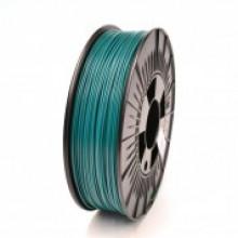 PLA Donkergroen Filament 0.75kg