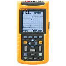 Fluke 124S Digitale Oscilloscoop, 40 MHz, 2-kanaals