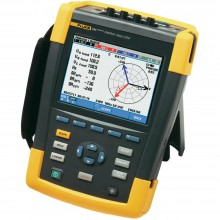 Fluke 434 II Energy Analyzer