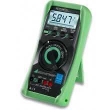 GMC Metrahit 2+ Digitale Multimeter