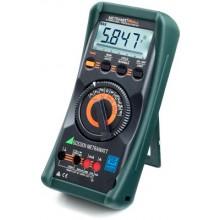 GMC Metrahit World Digitale Multimeter